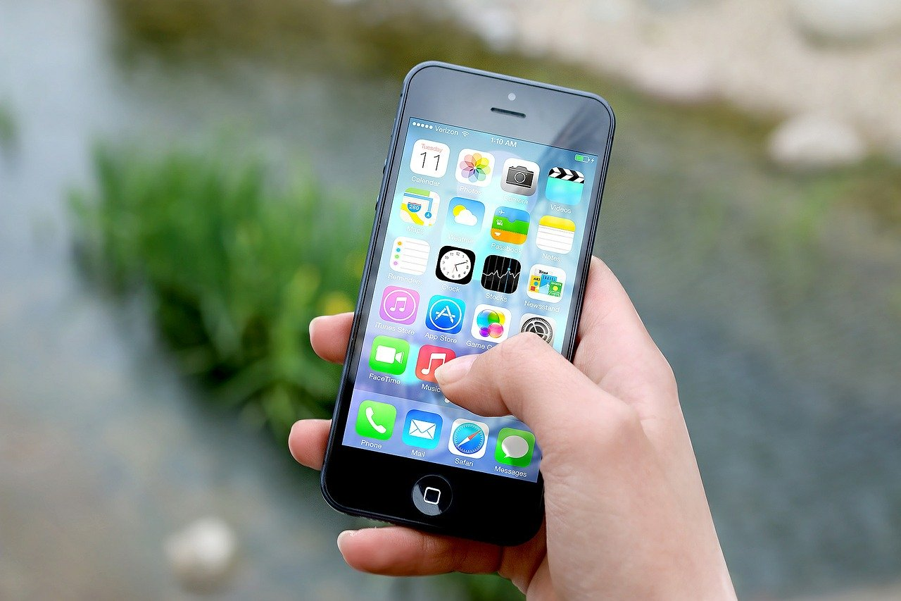 眠っていたiPhone6の活用法!売る?ポイントにする?それとも・・